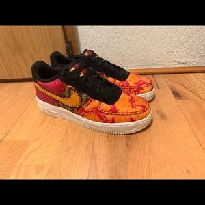 Nike Air Force 219 Cny Womens Sizes
